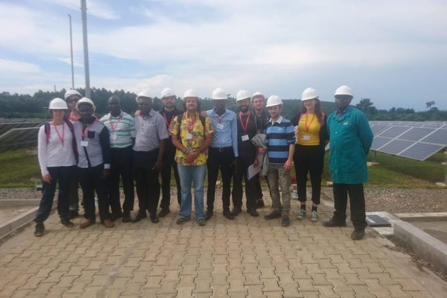 Cirps partecipa allo sviluppo di due smart-grid in Ruanda