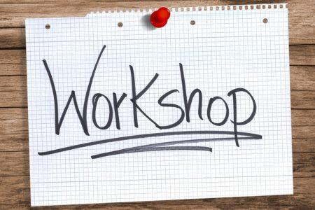 Il MEFOR organizza due workshop il 26 settembre e 10 ottobre