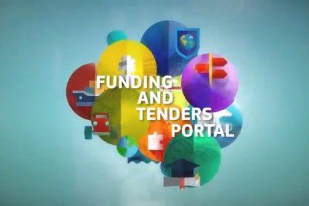 By-bye, Participant Portal! Hello, Funding & Tenders Portal!