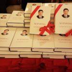 """Roma, 20 marzo 2019, presentazione del libro """"Governare la Cina"""" di Xi Jinping"""