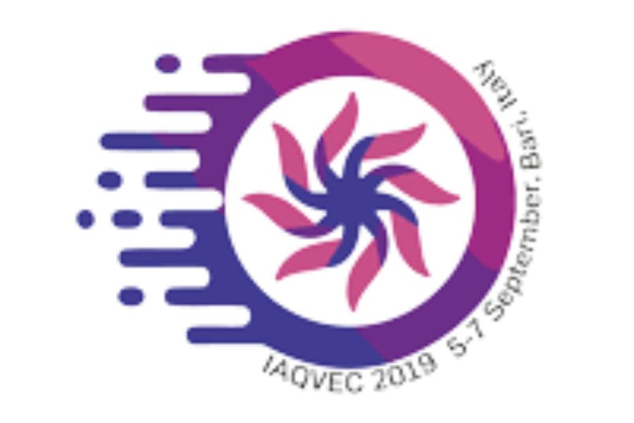 Bari, 5-7 settembre 2019 – Conferenza IAQVEC 2019