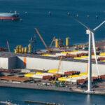 La turbina eolica più grande di sempre