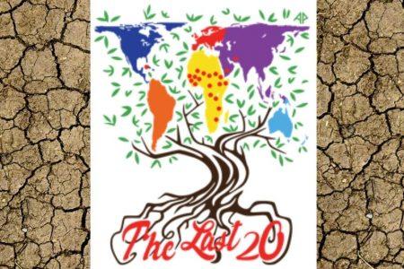 """Presentazioni del convegno """"The Last Twenty"""", Roma 10-12 settembre 2021"""