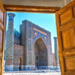 Il direttore del CIRPS invitato come osservatore internazionale alle elezioni uzbeche del 24 ottobre 2021